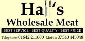Hall's Wholesale Meat